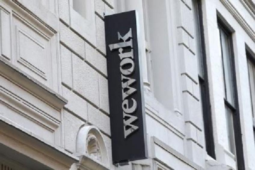 WeWork names new executive, says won't be able to post profit until 2023