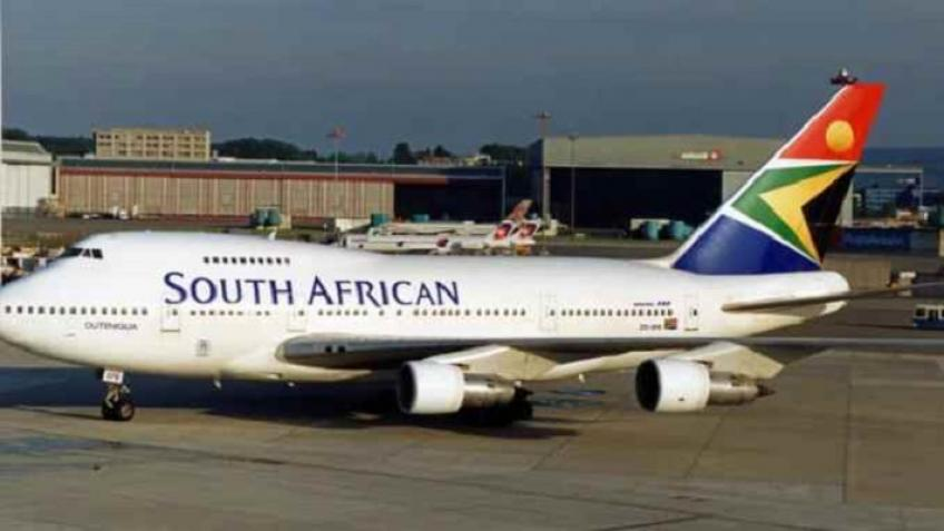South African Airways inks deal to end eight-day strike