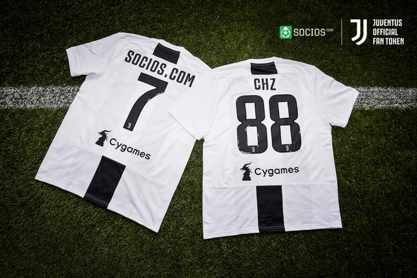Juventus to launch cryptocurrency, partners with block-chain platform