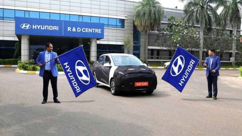 Hyundai Motor to invest $1.55 billion in first Indonesia car plant