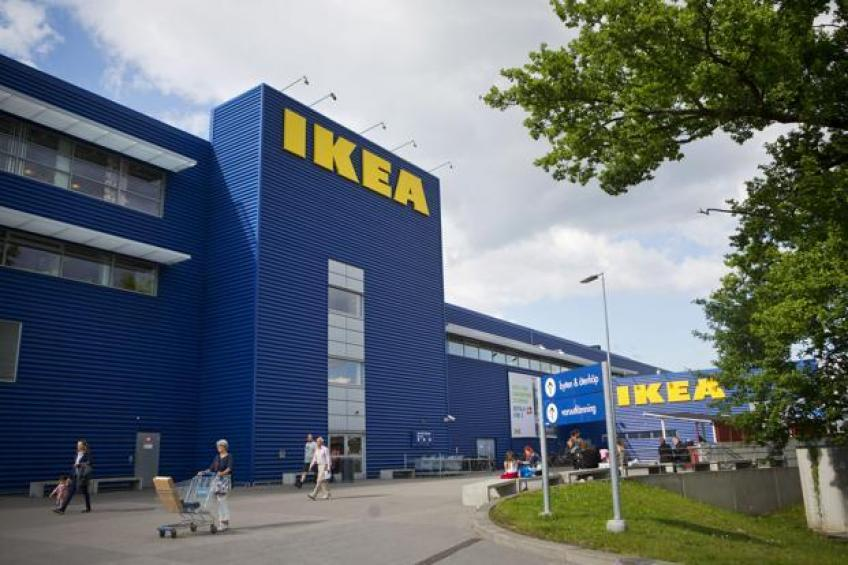 IKEA to invest €200 million in race to turn 'climate positive'