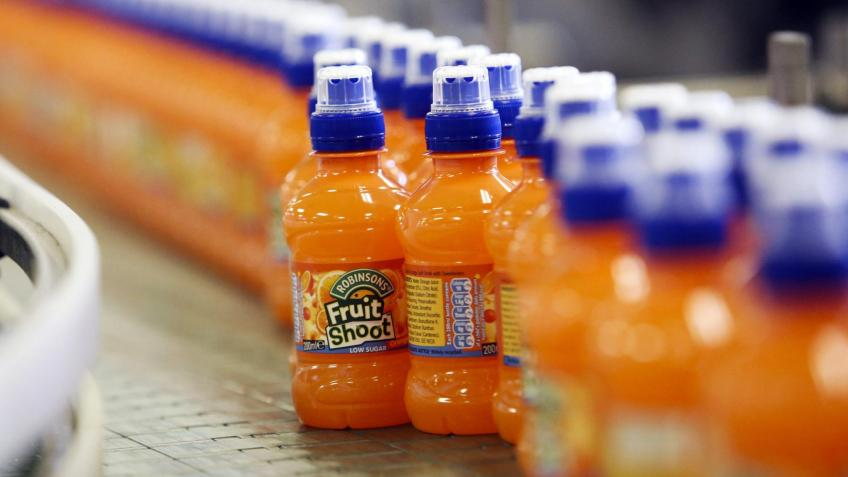 Britvic annual profit nosedives 31 per cent as France weakness weighs on