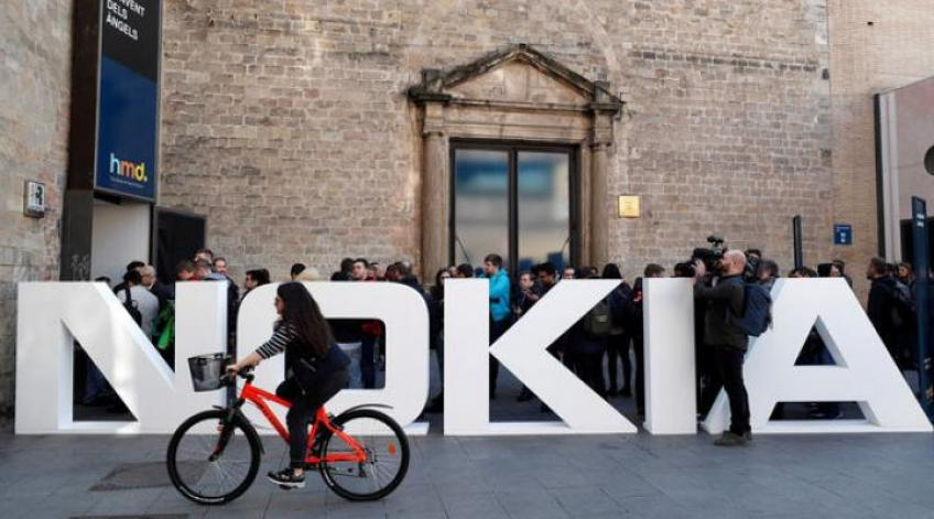 Nokia says working to end patent licensing dispute with Daimler, others