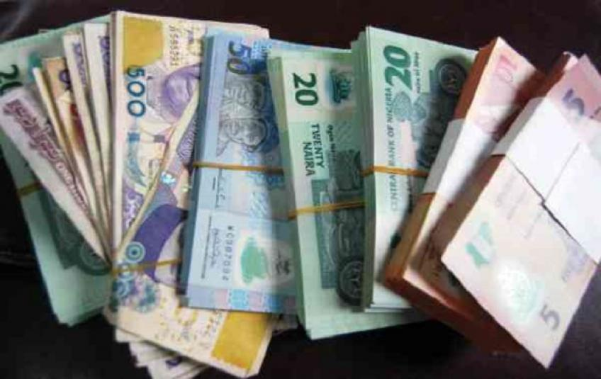 Nigerian Central Bank injects $323 million, ¥18 million into FX market