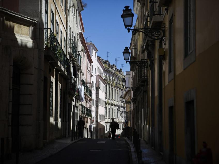Economic slowdown spreads to Lisbon as Portugal's growth halved in Summer