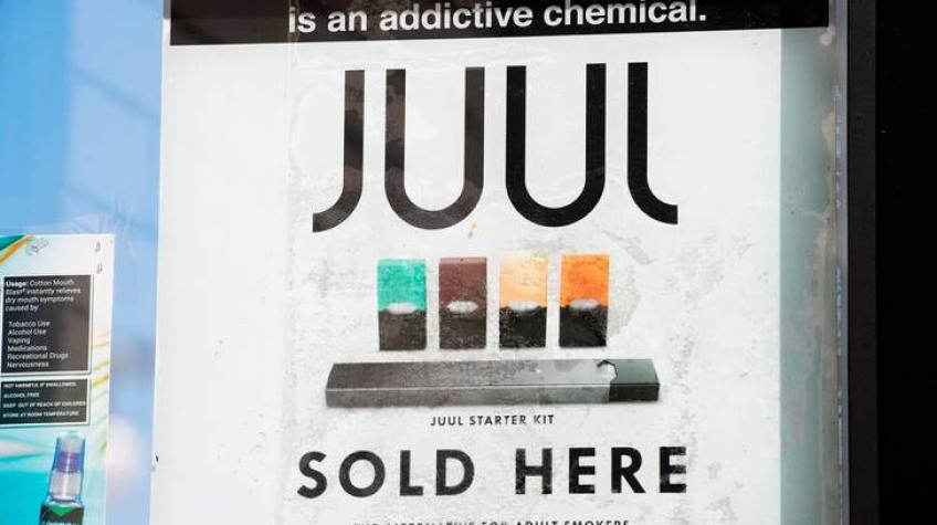 Tiger Global slashes Juul's valuation by half to $19 billion