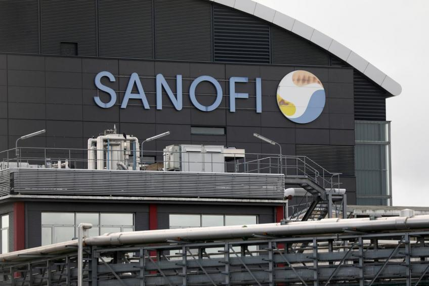 French drugmaker Sanofi to purchase biotech firm Synthorx for $2.5 billion