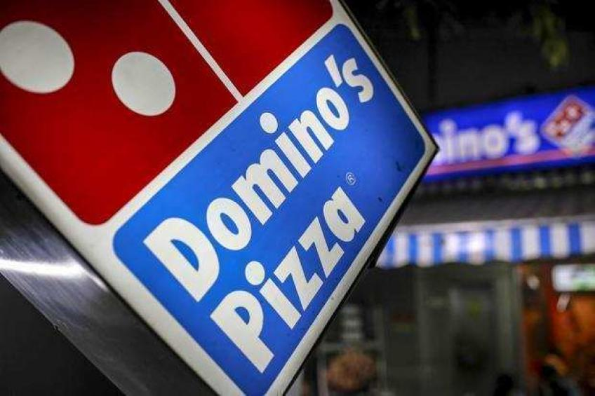 Domino's Pizza Chair Stephen Hemsley to step down