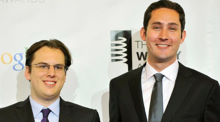 Instagram co-founders announce resignation, talk about new project