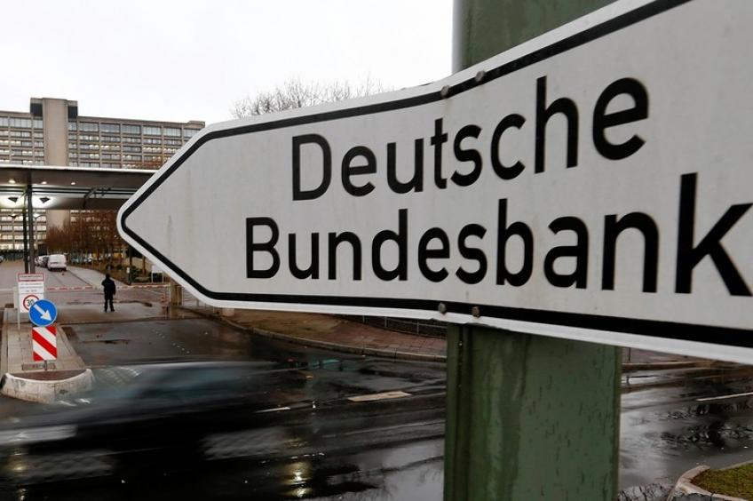 Bundesbank halves Germany's growth forecast to 0.6 per cent for 2020