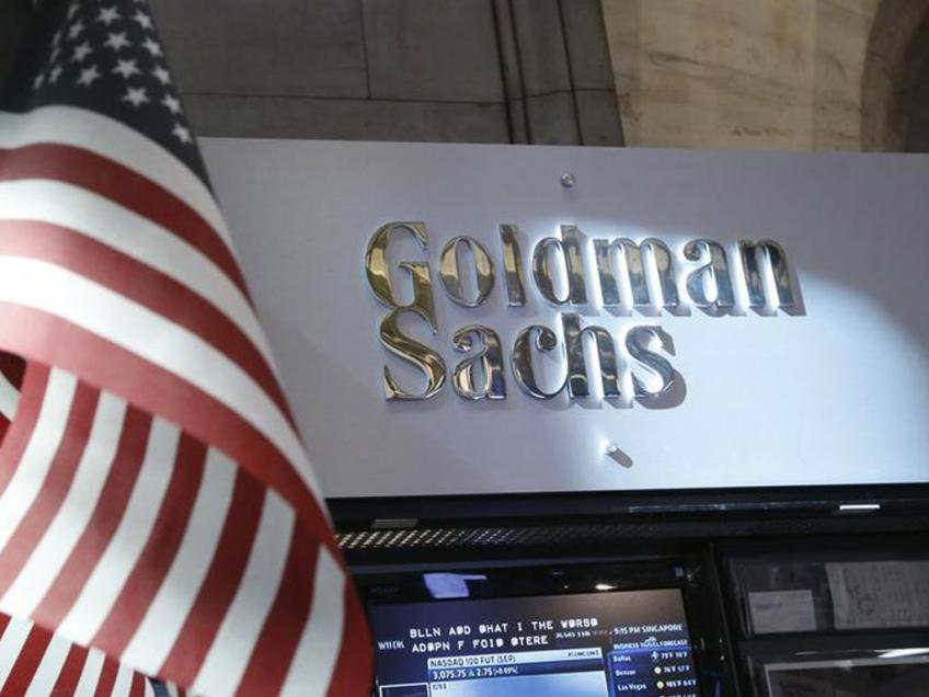 Goldman Sachs to form new alternative capital market group