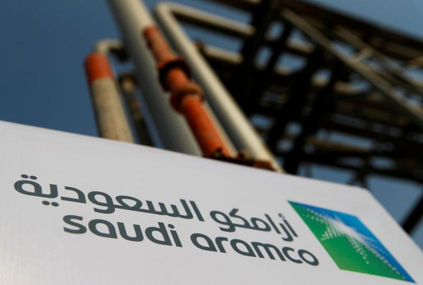 Aramco shares plunged ahead of MSCI, FTSE inclusion