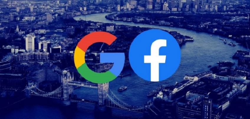 UK to impose tougher rules for Google, Facebook over online ads