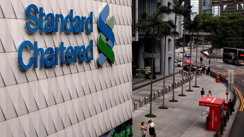 Standard Chartered to exit three Southeast Asian Coal plants worth of $7 billion