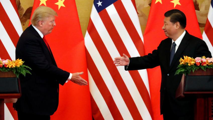 China announces new tariff exemptions for US chemical, oil products