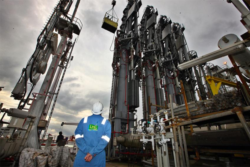 Nigeria LNG signs off major natgas expansion deal with oil majors