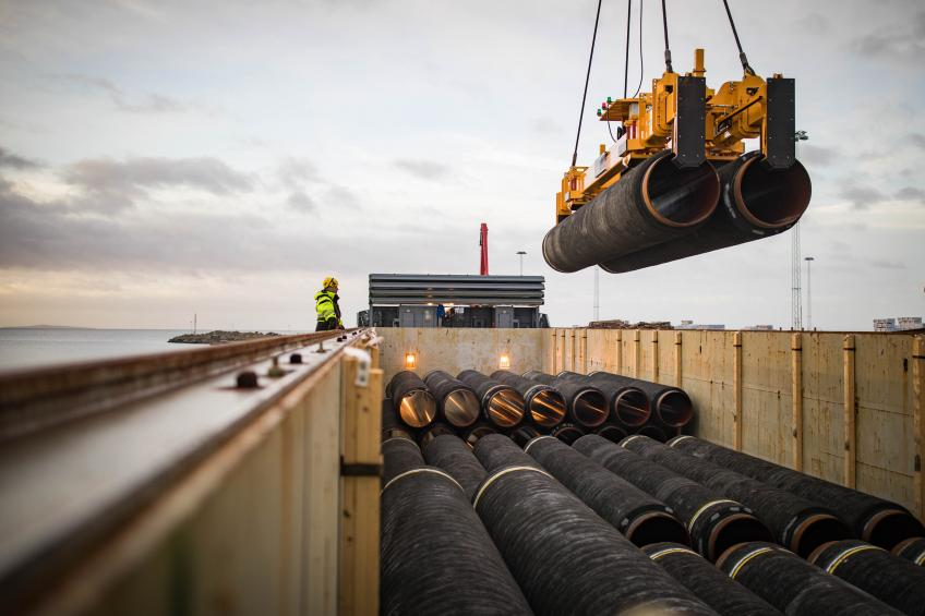 US threatens new sanctions on Nord Stream 2 gas pipeline contractors