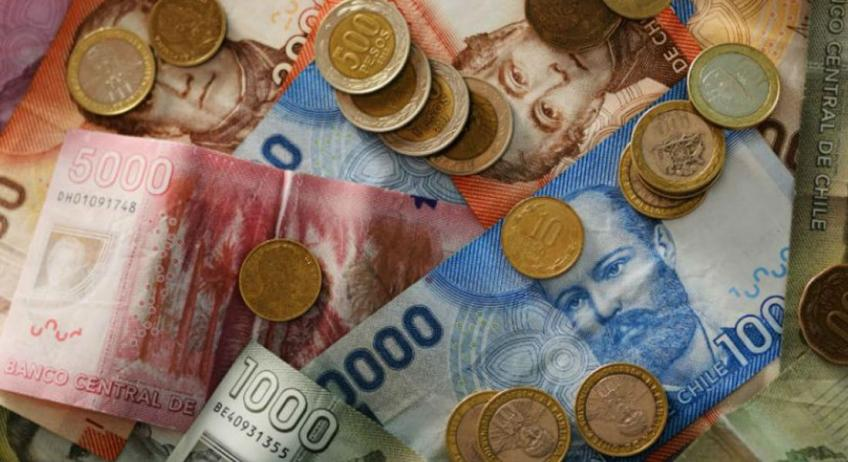 Chilean, Mexican pesos topple to two-week low as Middle East tensions flame up