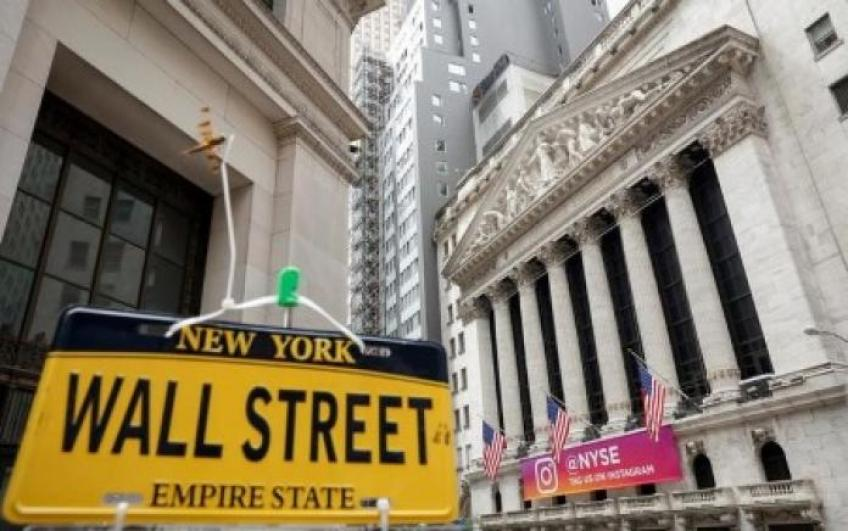 Wall St. sapped record setting rally on bleaker job data, but post weekly gains