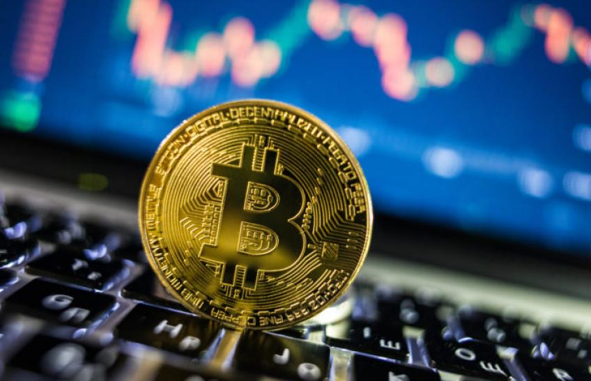 Bitcoin rally tops double digit gain in 2020 as crypto cap soars 23% in two weeks