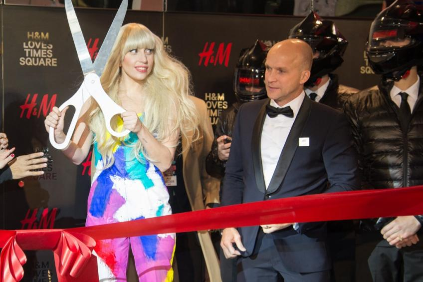 Swedish clothing retailer H&M to set out stores in Panama late 2020