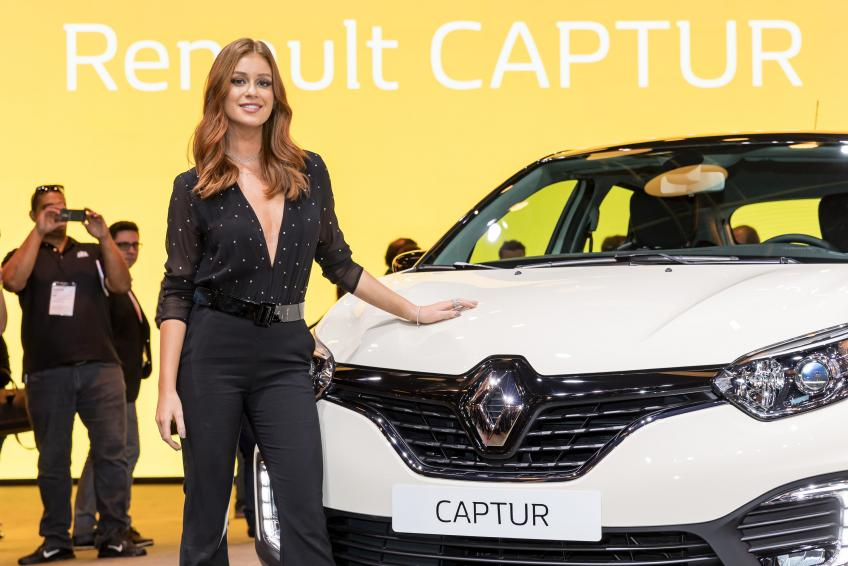 Renault returns to growth at the end of 2019, cites cynicism on 2020 volume target
