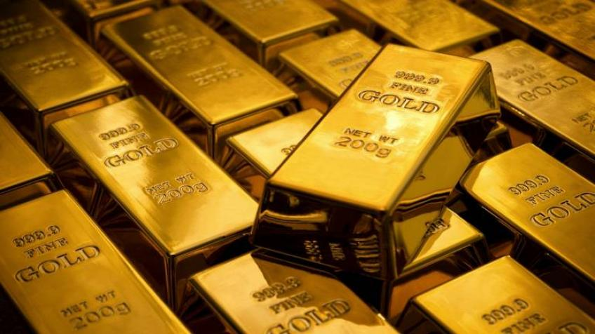 Precious gold gains as safe-haven appeal returns; palladium extends record rally
