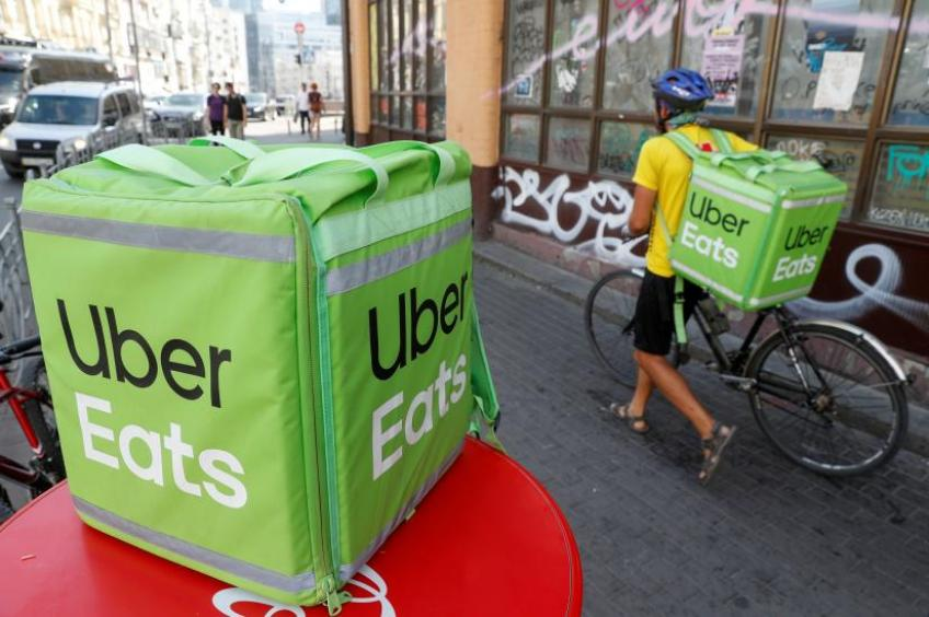 Uber Eats sells Indian business to Zomato as competition, losses mount