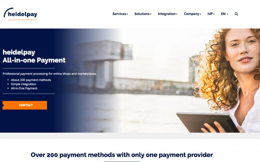 German fintech firm Heidelpay eyes acquisition, public listing, says CEO