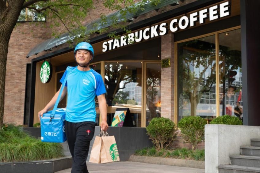 Starbucks forecasts stormy 2020 as China virus prompts over 2,000 store closure