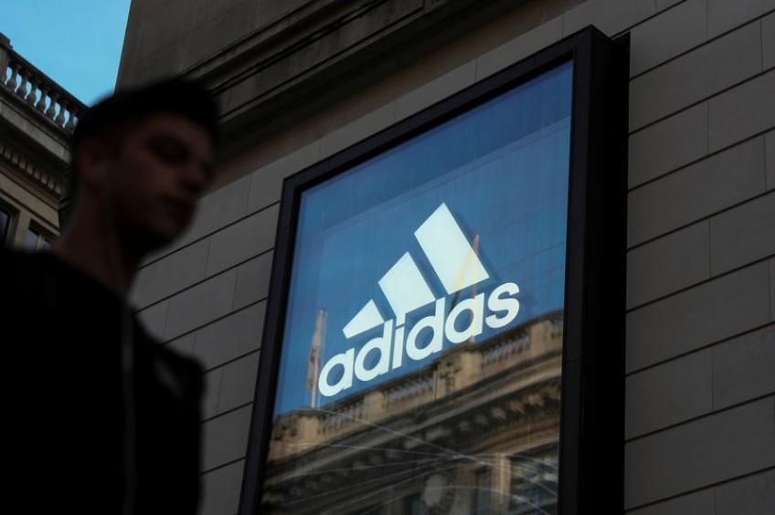 Adidas to launch new fabrics from recycled ocean plastic, polyester