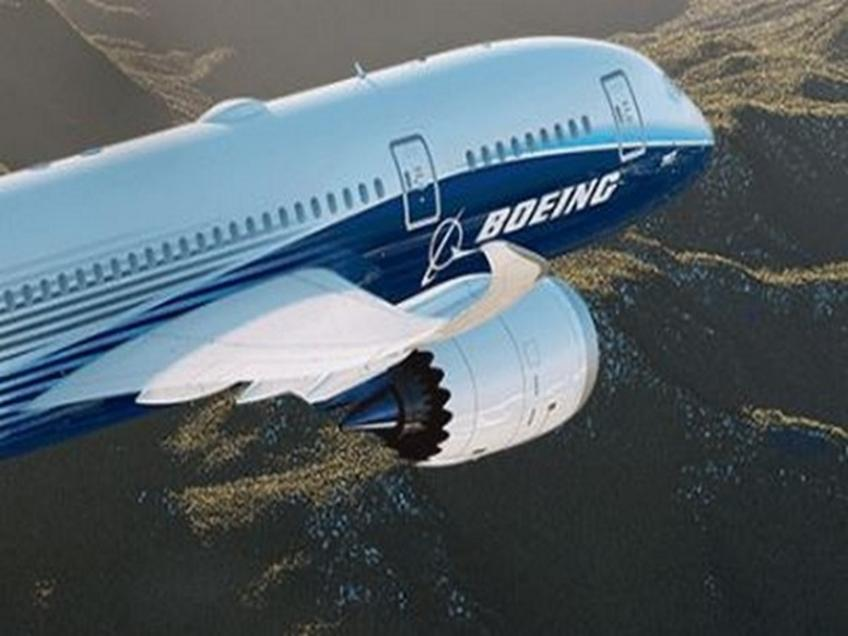 Boeing posts first annual loss in 20 years as 737 MAX cost wipes out $19 billion