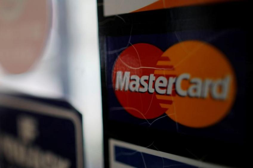 Mastercard beats profit estimates on strong holiday season spending