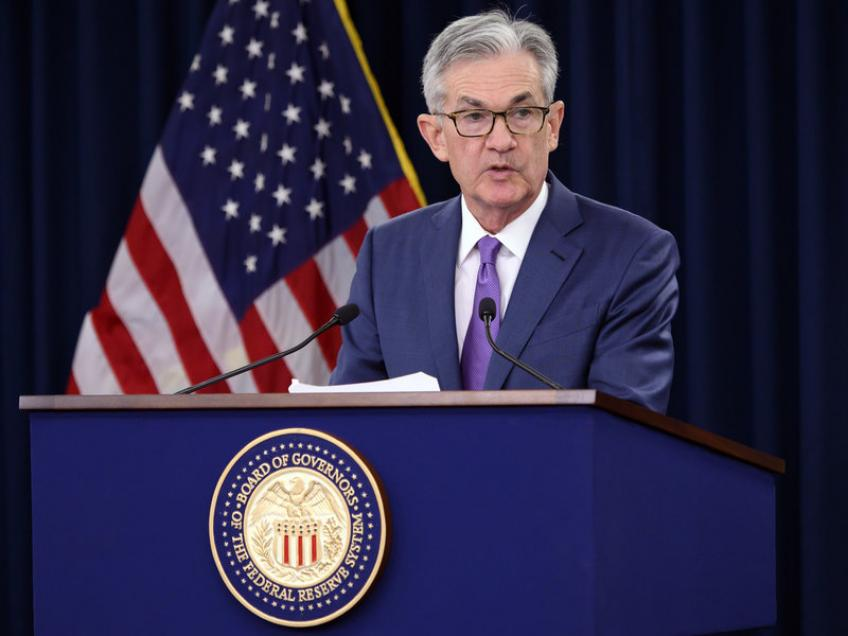 Fed keeps interest rate steady, signals no rate-cut at least until end-2020