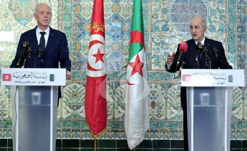 Algerian President to place $150 million in debt-laden Tunisian Central Bank