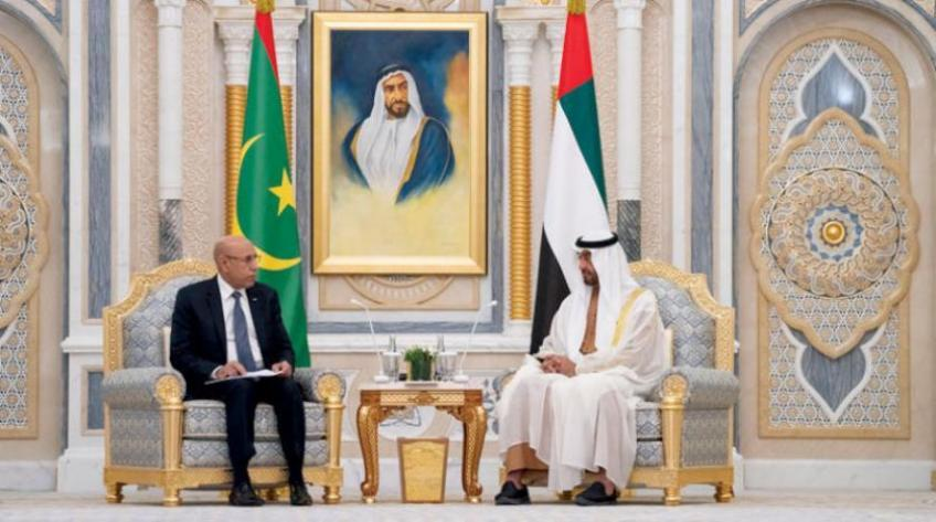 Mauritania secures $2 billion in debt from UAE to support ongoing investments