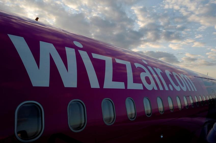 Wizz Air's top shareholder Indigo Partners to sell shares worth of £500 million