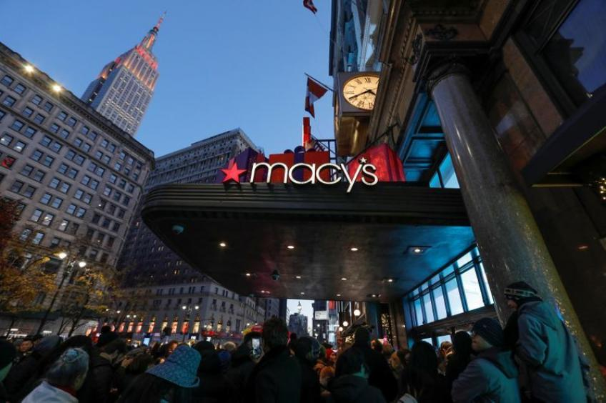 Macy's to close 125 stores, set to slash more than 2,000 jobs