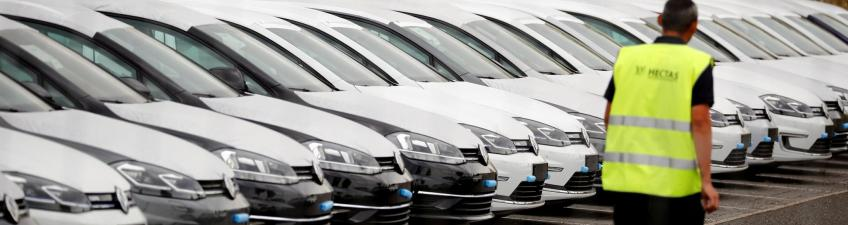 German Auto Supplier IAV to pay $35 million fine for conspiring with VW