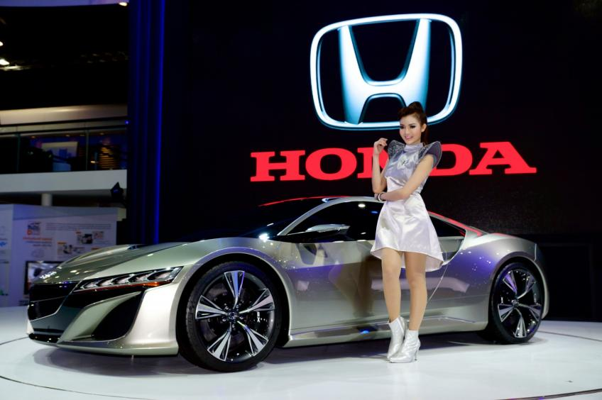 Honda raises full-year profit forecast, beats Q4 estimates