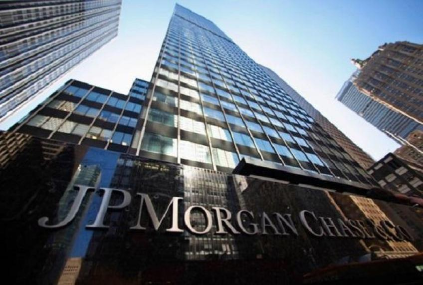 JPMorgan in talks to merge blockchain unit Quorum with startup ConsenSys