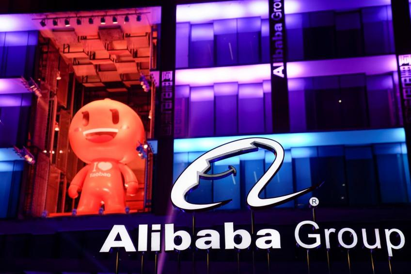 Alibaba offers $2.86 billion in loans to Chinese firms hit by coronavirus outbreak