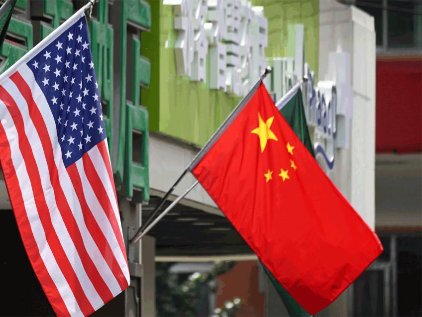 China to exempt tariffs on 696 US goods to support exports