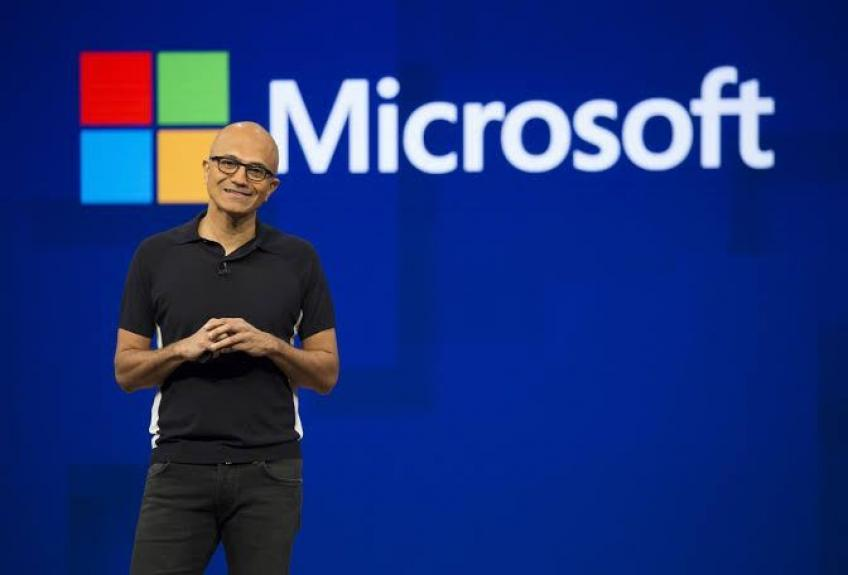Microsoft to invest $1.1 billion in Mexico over next five years, says CEO