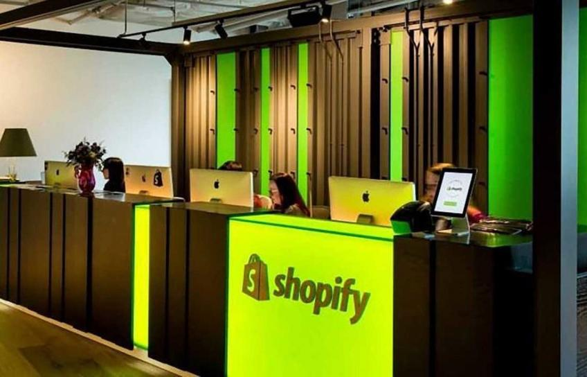Canadian e-commerce giant Shopify to join Facebook-led Libra currency group