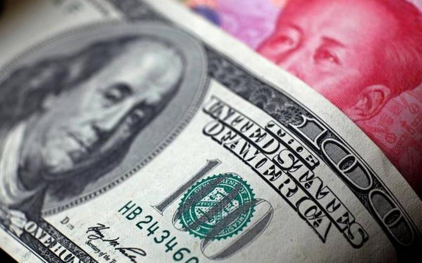 Dollar snapped winning streak as US service sectors PMI eyes recession