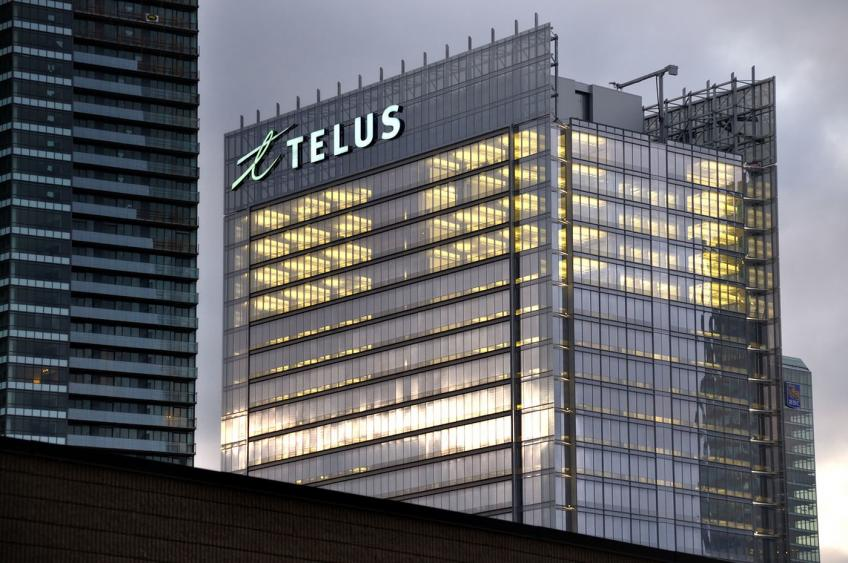 Canada's telecom titan Telus to trim 5,000 jobs if forced to open network to reseller