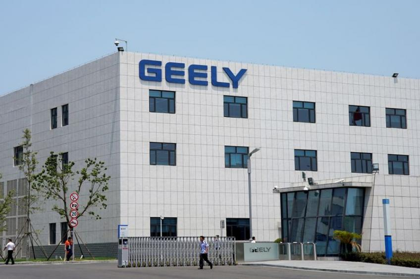 China's Geely set out online auto sales as corona virus fear locks big buyers at home