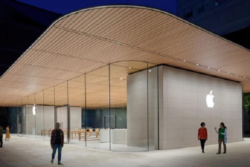 US Supreme Court refuses to hear Apple Inc. appeal in patent fight with VirnetX