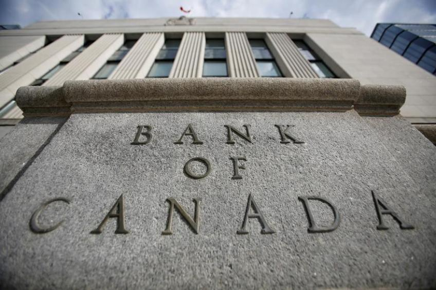 Bank of Canada cuts benchmark rate to 1.25% over coronavirus fears